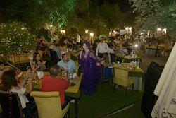 Nazende Ocakbasi & Restaurant