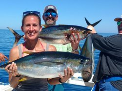 Baja's Awesome Sportfishing