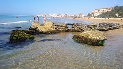 Spiaggia Pietrenere