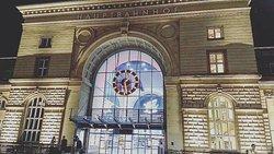 Mannheim Hauptbahnhof