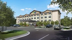Holiday Inn Express & Suites - Dripping Springs - Austin Area