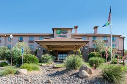 Holiday Inn Express Hotel & Suites St. George North-Zion