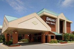 Drury Inn & Suites St. Louis Fairview Heights