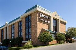 Drury Inn & Suites Kansas City Stadium
