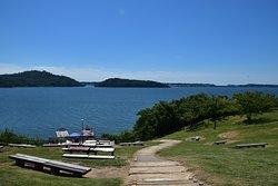 遠眺濱名湖