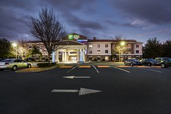 Holiday Inn Express Inverness