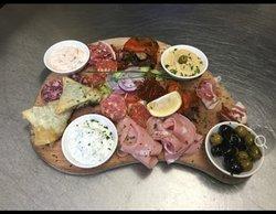 Essence Mediterranean Restaurant & Bar