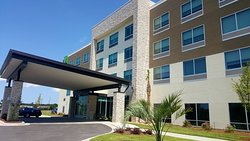 Holiday Inn Express - North Augusta