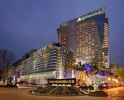 InterContinental Century City Hotel Chengdu