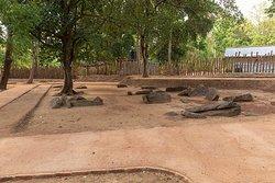 Ibbankatuwa Megalithic Tombs