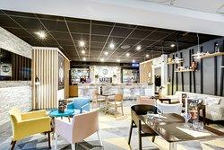 Gourmet Bar by Novotel