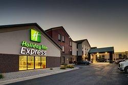 Holiday Inn Express Lebanon