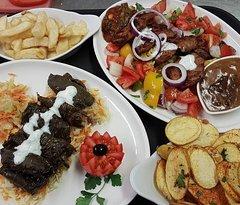 Gapo's Restaurant