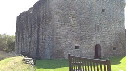 castle keep