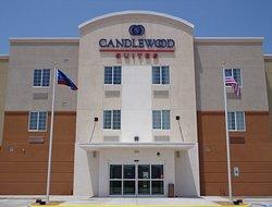 Candlewood Suites Odessa