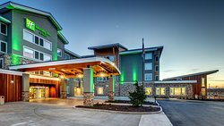 Holiday Inn Hotel & Suites Bellingham