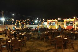 Yahara Food Park