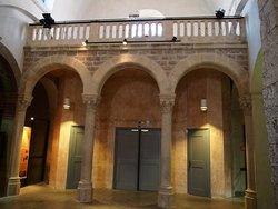Musée Archeologique de Saint-Raphael