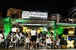 Gastrobar Pikaro
