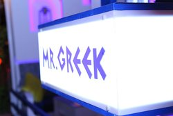 Mr.Greek Bar & Restaurant