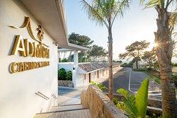 Admiral Casino & Lodge