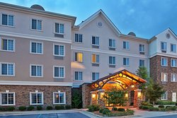 Staybridge Suites Columbus Ft. Benning