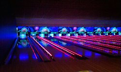 GObowling