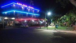 Kibo Peak Palace Hotel