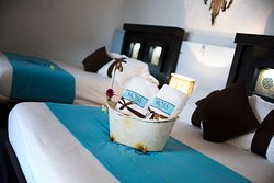Moss Hotel & Spa