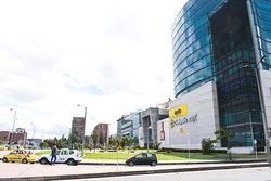 Calima Centro Comercial
