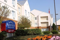 Fairfield Inn & Suites Chicago Naperville