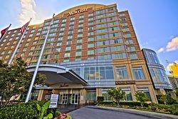 Nashville Marriott at Vanderbilt University
