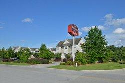 Residence Inn Columbia Northeast/Fort Jackson Area