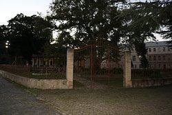 Palace of Imeretian Kings Okros Chardakhi