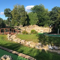 Paradise Miniature Golf