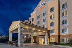 Fairfield Inn & Suites San Antonio NE/Schertz