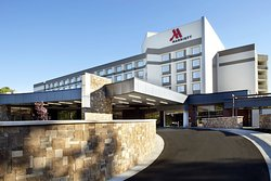 Raleigh Marriott Crabtree Valley