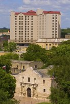 Residence Inn San Antonio Downtown/Alamo Plaza