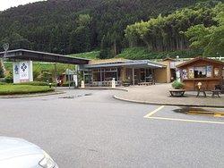 Tempat persinggahan Tsuwanoonsen Nagominosato