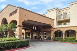 Country Inn & Suites by Radisson, John Wayne Airport, CA