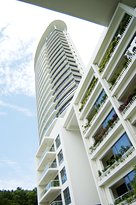 Fraser Place Shekou Shenzhen