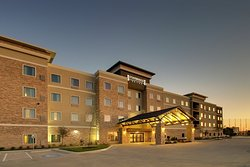Staybridge Suites Plano - The Colony