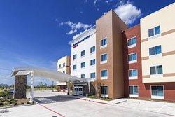 Fairfield Inn & Suites Dallas Waxahachie