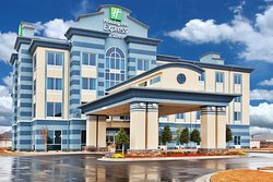 Holiday Inn Express Hotel & Suites Warner Robins North West