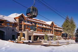 Grand Residences by Marriott, Tahoe