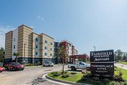 Fairfield Inn & Suites Mobile Saraland