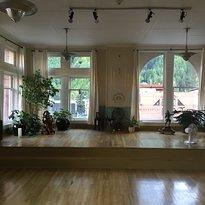 Telluride Yoga Center