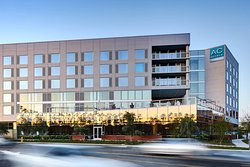 AC Hotel by Marriott Irvine