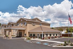 Country Inn & Suites by Radisson, Prineville, OR