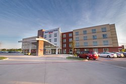 Fairfield Inn & Suites Dallas Plano North